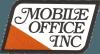Mobile Office Inc. Mobile Logo